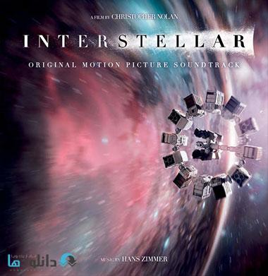 INS POSTER دانلود موسیقی متن فیلم  Interstellar 2014 Deluxe Version