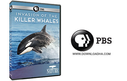 Invasion of the Killer Whales  دانلود مستند Invasion of the Killer Whales 2014