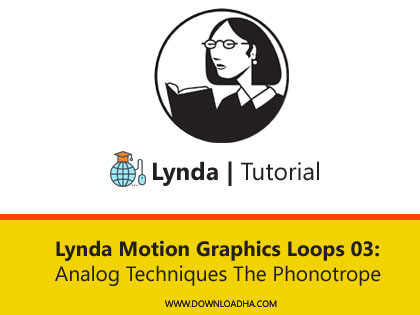 Lynda-Motion-Graphics-Loops
