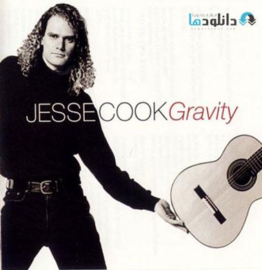 Jesse Cook   Gravity %281996%29 دانلود آلبوم موسیقی جاذبه Gravity