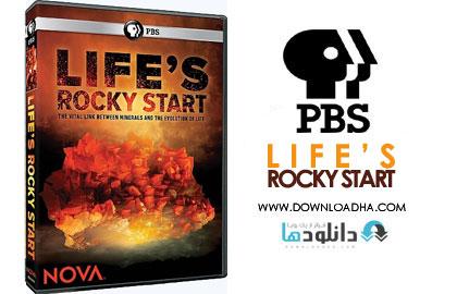 LIFES ROCKY START دانلود مستند NOVA: Lifes Rocky Start