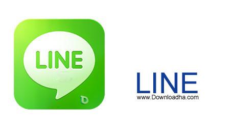LINE  مسنجر لاین برای ویندوز LINE 3.7.3.82