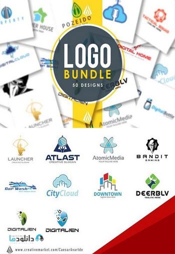 Logo-Bundle-50-designs