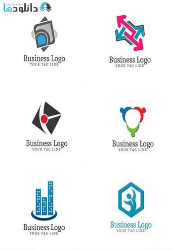 Logo-Business-Vector-2