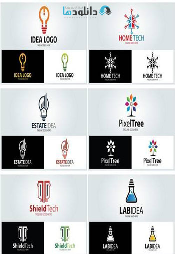 Logo-Design-Template