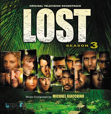 Lost s03 دانلود موسیقی متن سریال گمشده فصل سوم Lost Season 03