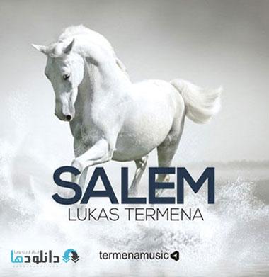 Lukas Termena   Salem %282013 دانلود آلبوم موسیقی سیلم  Salem