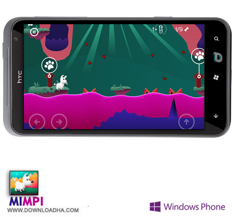 دانلود بازی MIMPI – ویندوز فون