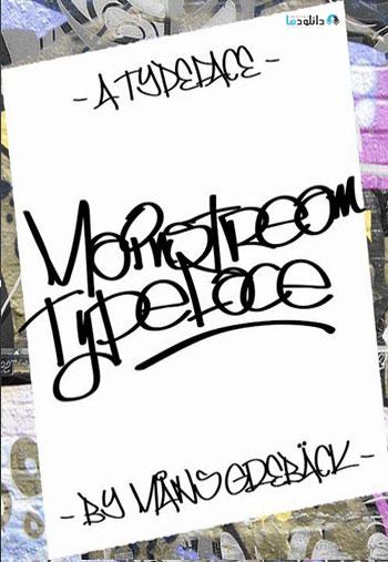 Mainstream-Typeface