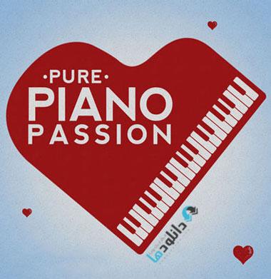دانلود آلبوم موسیقی شور پیانو ناب Pure Piano Passion