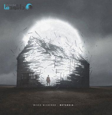 Misha Mishenko   Metanoia %28 دانلود آلبوم موسیقی توبه Metanoia