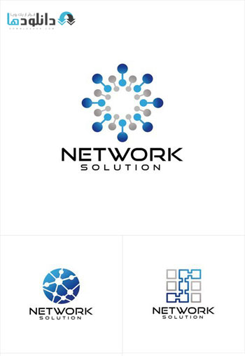 Network-Logo-Design