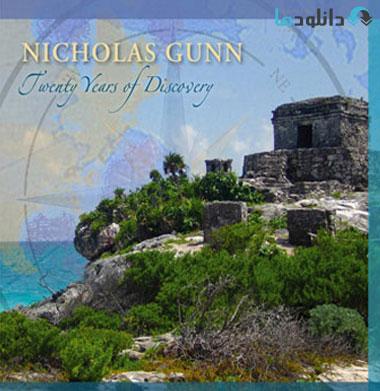 Nicholas Gunn   Twenty Year دانلود آلبوم موسیقی  بیست سال فعالیت نیکلاس گان  Twenty Years of Discovery