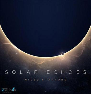 Nigel Stanford%282014%29  دانلود آلبوم پژواک خورشیدی Solar Echoes