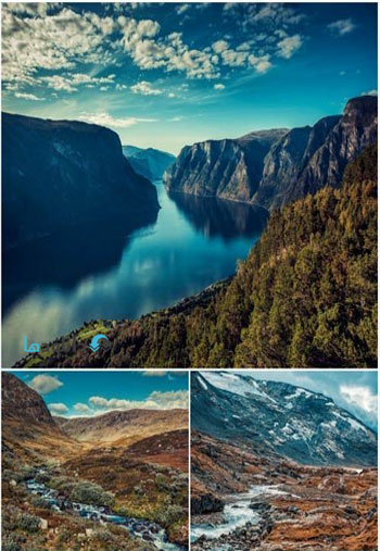 Norway-high-mountains-lands