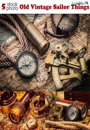 Old-Vintage-Sailor-Things