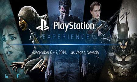 PSX دانلود مراسم PlayStation Experience 2014