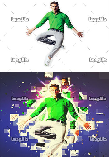 Pixlaze-Photoshop-Action