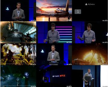 PlayStation Meeting 2016    دانلود مراسم Playstation Meeting 2016