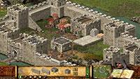 SH2  دانلود بازی جنگ های صلیبی Stronghold HD و Stronghold Crusader HD برای PC