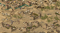 SH3  دانلود بازی جنگ های صلیبی Stronghold HD و Stronghold Crusader HD برای PC