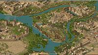 SH4  دانلود بازی جنگ های صلیبی Stronghold HD و Stronghold Crusader HD برای PC