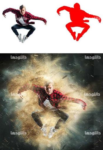 SandDust-Photoshop-Action