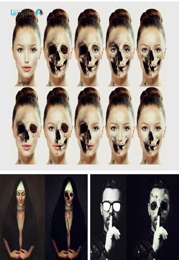 Skull-Face-Ps-Action