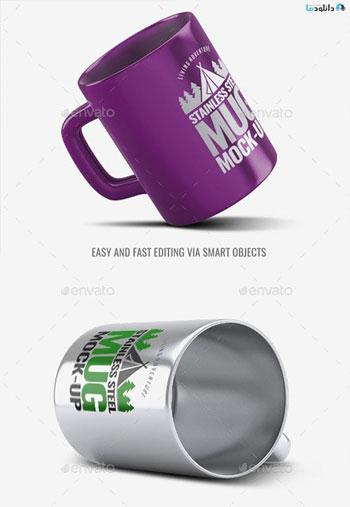 Stainless-Steel-Mug-Mock-Up