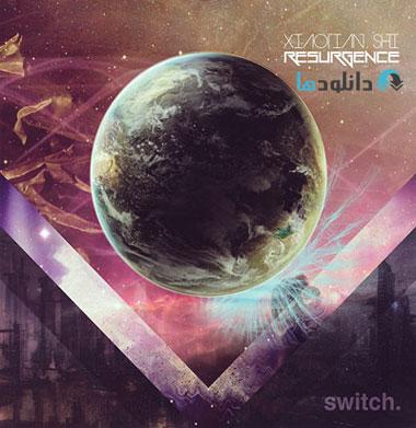 Switch   Resurgence %282014%29 دانلود آلبوم موسیقی خیزش دوباره Resurgence