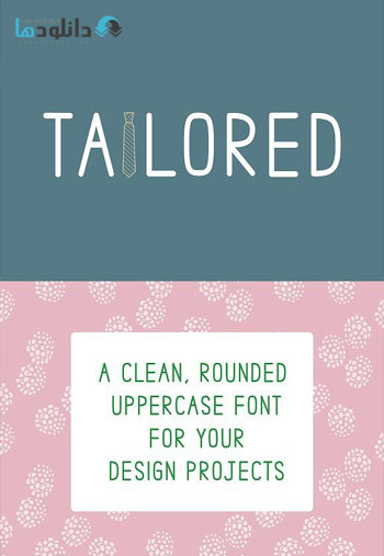 Tailored-Clean-Uppercase