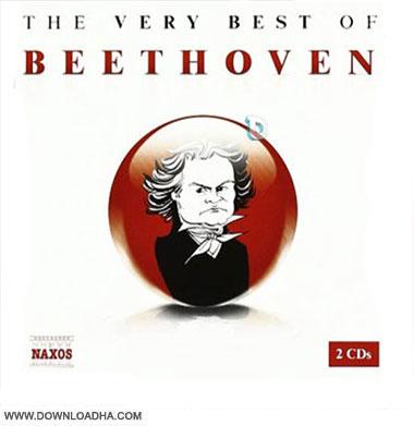 The Very Best of Beethoven %282005%29  دانلود مجموعه ایی از برترین آثار بتهوون The Very Best of Beethoven