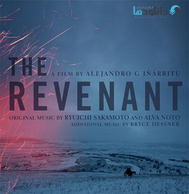 دانلود آلبوم موسیقی متن فیلم ۲۰۱۵ The Revenant