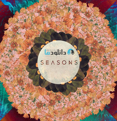Tony Anderson   Seasons %2820 دانلود آلبوم موسیقی فصل ها  Seasons