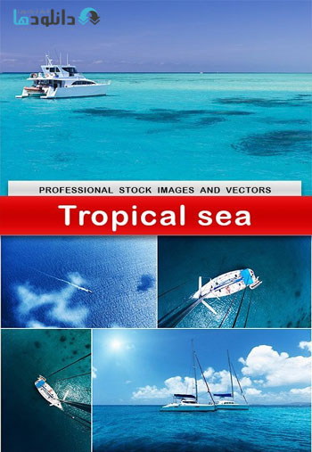 Tropical-sea