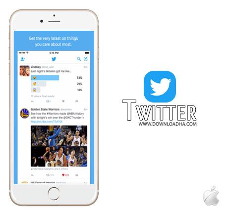 Twitter%20ios برنامه توییتر Twitter 6.58 – آیفون آیپد آیپاد