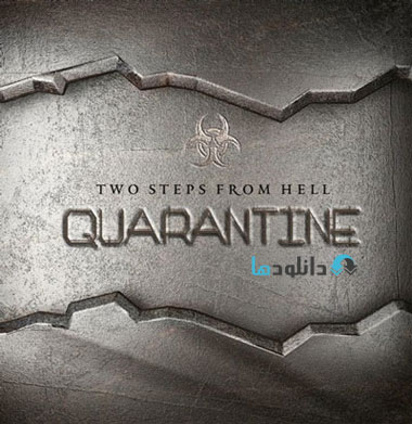 Two Steps From Hell   Quara دانلود آلبوم موسیقی Quarantine Music Album
