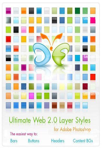 Ultimate-Web-2.0-Gradients