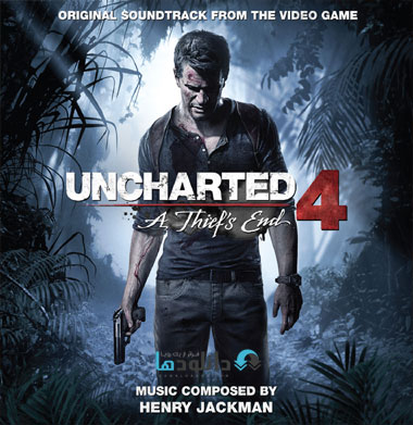 Uncharted 4 A Thiefs End o دانلود آلبوم موسیقی بازی Uncharted 4 A Thief's End