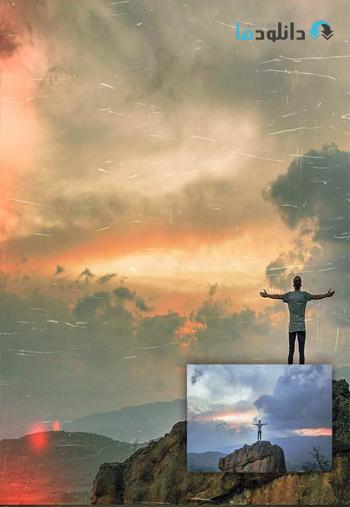 اکشن-فتوشاپ-Vintage-Photo-Effect-Photoshop-Action
