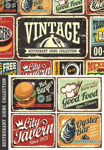 Vintage-Restaurant-Signs-Co