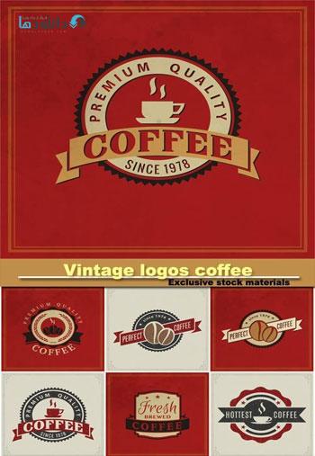 Vintage-logos-coffee