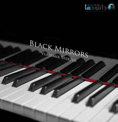 Vladimir Sterzer   Black Mi دانلود آلبوم موسیقی آیینههای سیاه   Black Mirrors