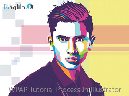 WPAP Tutorial Process In Illustrator