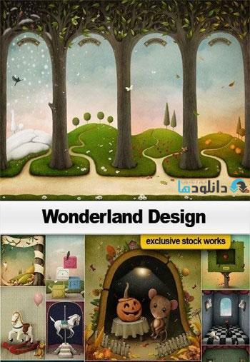 Wonderland-Design