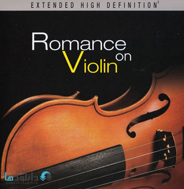 Wong Wai Ming   Romance On  دانلود آلبوم موسیقی عاشقانهی ویولن Romance On Violin