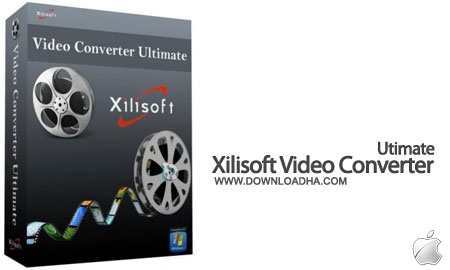 Xilisoft Video Converter Ultimate 7.8.2.20140711 نرم افزار Xilisoft Video Converter Ultimate v.7.3.0    مک