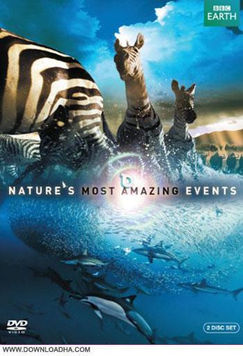 Nature%27s Most Amazing Even دانلود مستند شگفت انگیز ترین رویدادهای طبیعت Nature's Most Amazing Events