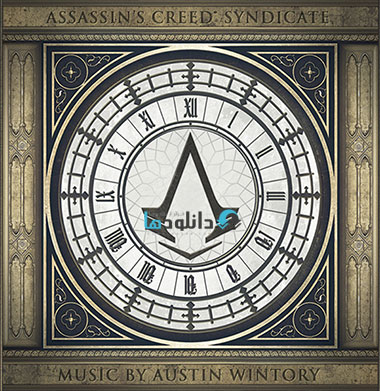 assassin sreed 2015 دانلود موسیقی متن بازی  Assassins Creed Syndicate Original Soundtrack