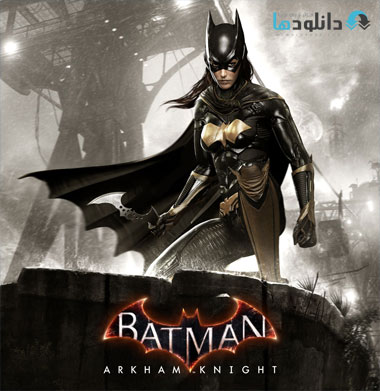 batman arkham knight volume دانلود موسیقی متن بازی  Batman: Arkham Knight Original Soundtrack